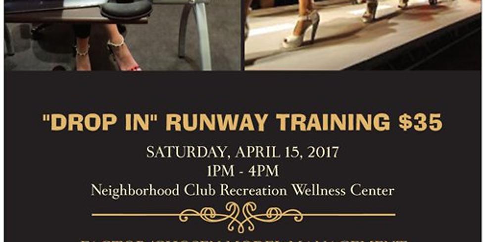 Runway Training & Coaching