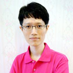 蔡坤呈老師