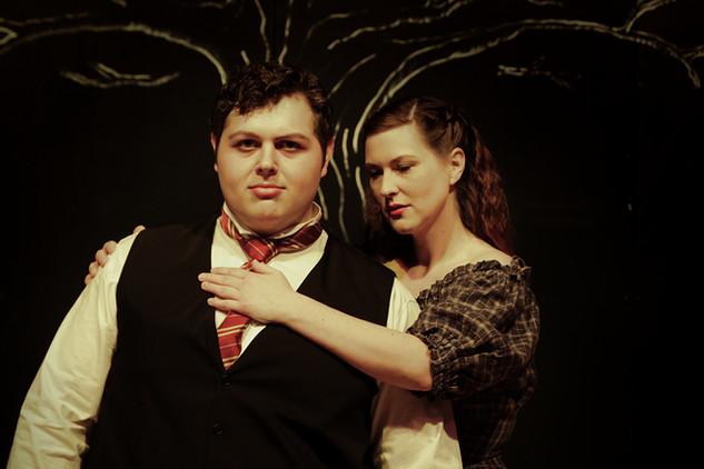 Frühlingserwachen - Das Musical 2013