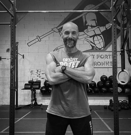 Cédric Millet : portrait d'un coach expérimenté