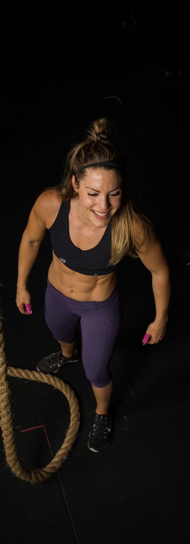 CrossFit Wolfspirit