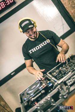 DJ MARTIN MARTIN