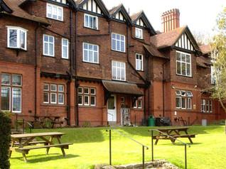 Back to Limpsfield Grange School