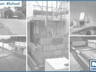 Project Update - Barfield School