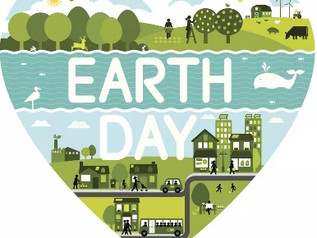 Can we help you on Earth Day?