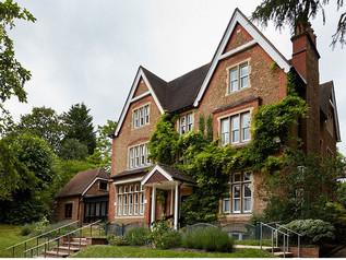 Contract Award - Artington House