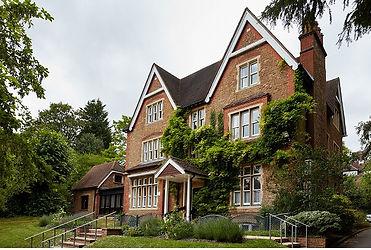 Artington House