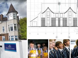 Contract Award Tower House School