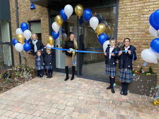 Wilberforce House Opens Its Doors