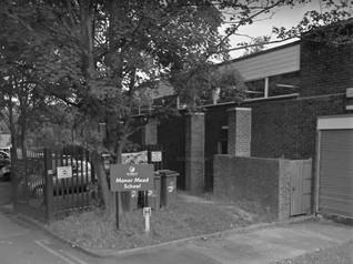 Contract Award Manor Mead School