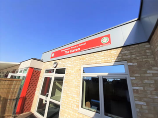 New SEND facilities at Worplesdon Primary School