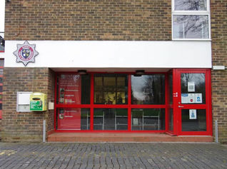 Leatherhead Fire Station Refurbishment Complete