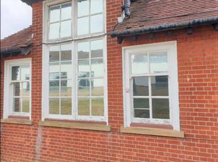 Contract Award - Burpham Primary School