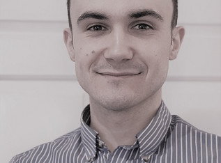 Nick Andrews promoted to Senior Construction Manager