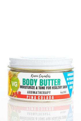 Pina Colada Body Butter