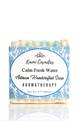 Fresh Water Artisan Soap