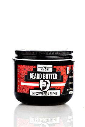 The Sovereign Blend Men's Beard Butter
