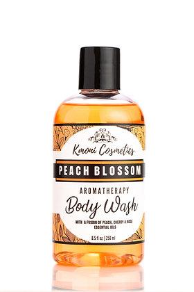 Peach Blossom Body Wash