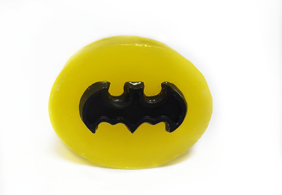 Batman Logo Soap Set of 10
