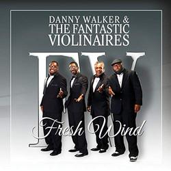 Danny Walker & The Fantastic Violinaires