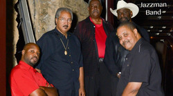 John Dunn and The Jazzman Band