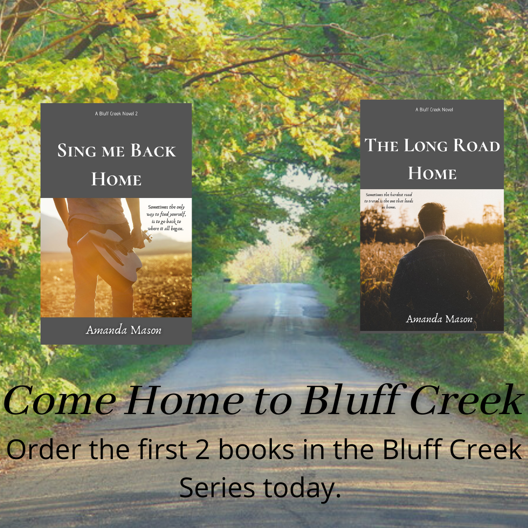 Come Home to Bluff Creek (1)
