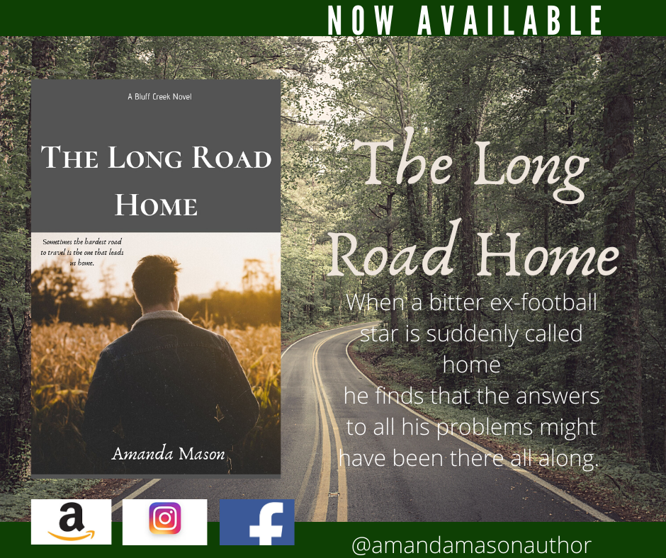 The Long Road Home graphic