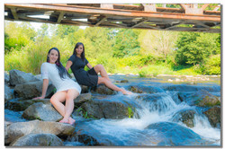 2015-08-27 Charlyne Tonello & Megane Poquet (269)