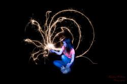 2016-11-21 Aurelie Camusso 19eme Light P