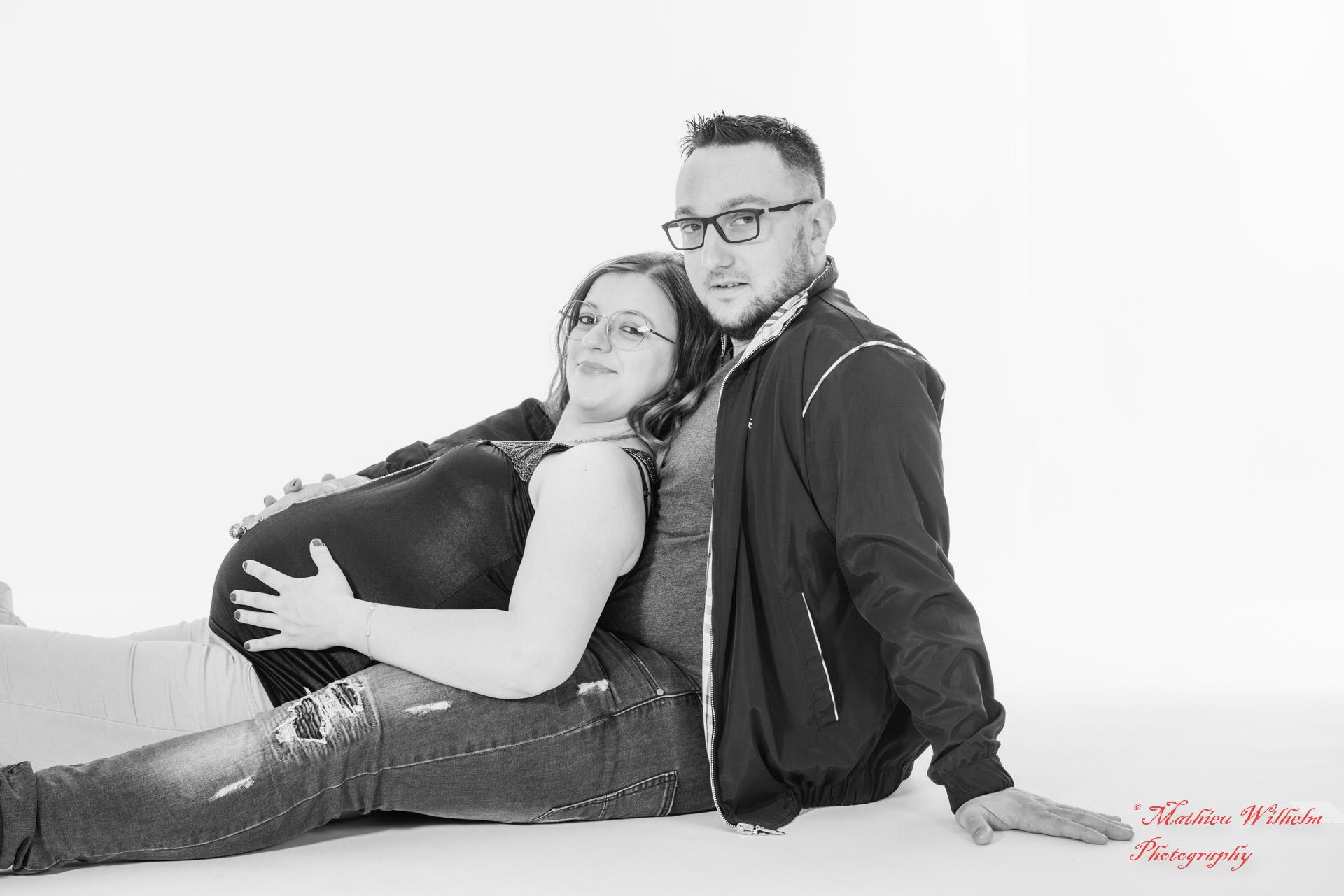 2020-08-30 Annabelle & Damien grossesse