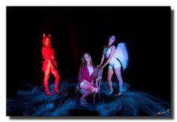 2016-10-12 Angela Di Blasi Lightpainting