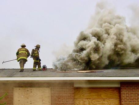 Understanding Ventilation Promotes Aggressive Firefighting