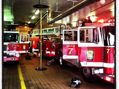 EVERY Fire Department Has a Truck Company. 🚒