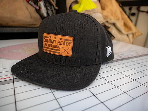 Combat Ready Hats - Classic snap-back