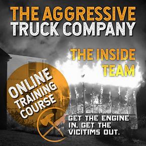The Aggressive Truck Company Inside Team