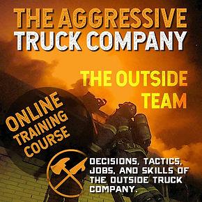 The Aggressive Truck Company OUTSIDE Web