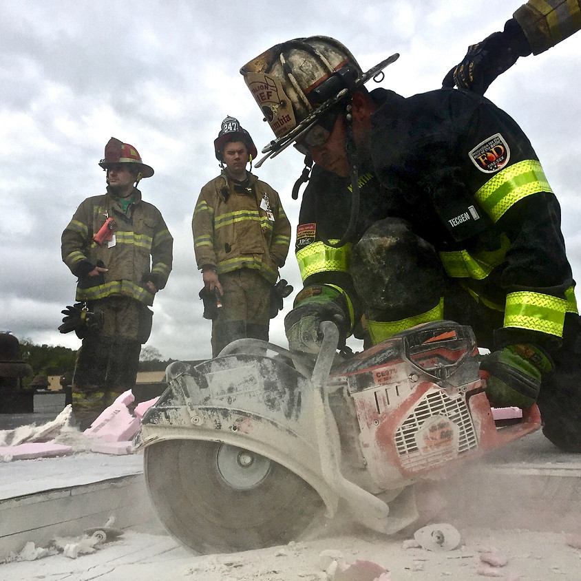 Vertical Ventilation Operations (Hands-On)