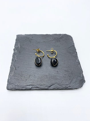 drop earrings #6