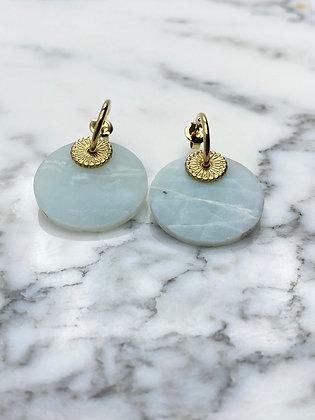 drop earrings #78