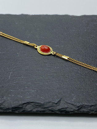 stone bracelet #4