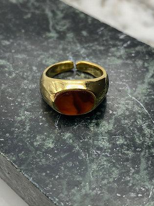 acetate ring #4