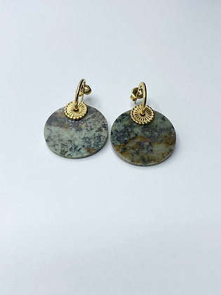 drop earrings #74