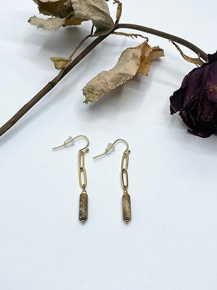drop earrings #28