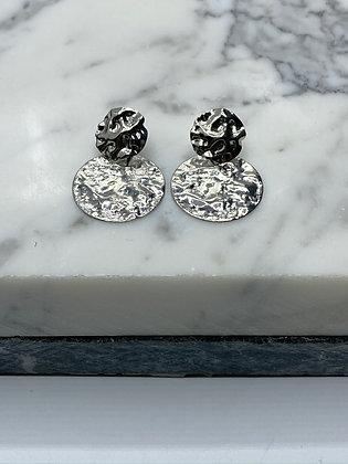 drop earrings #19