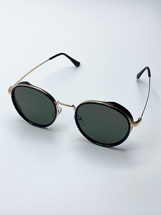 rounded sunglasses #2