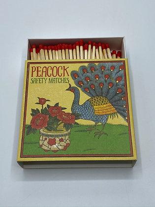 archivist matchboxes #2