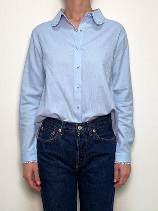blue sky classic shirt