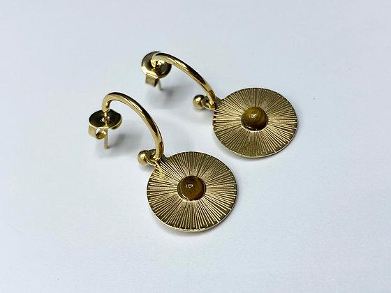 drop earrings #43
