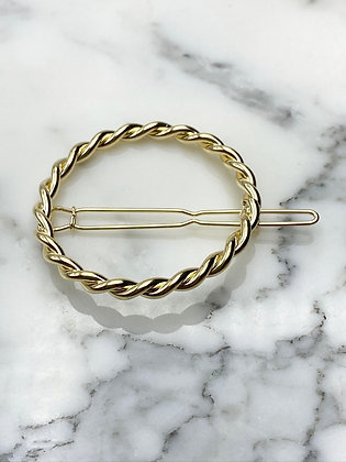 hair clip #4