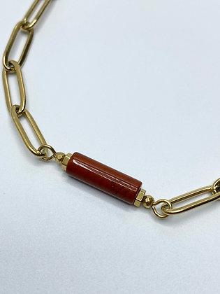 stone bracelet #5